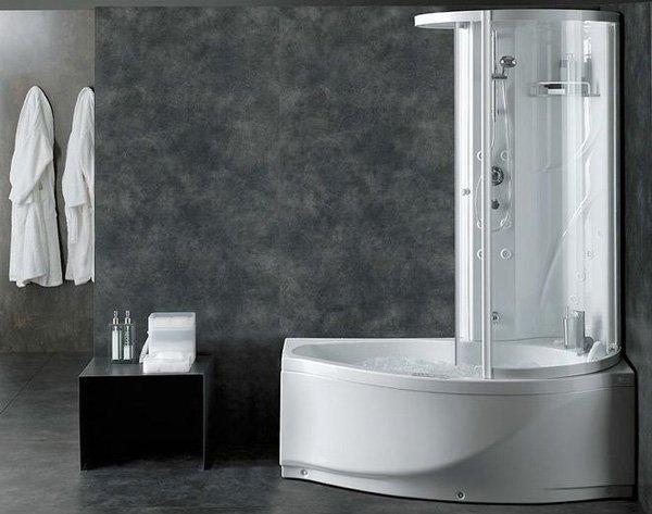 Vasca doccia combinate ideal standard raccordi tubi innocenti - Vasche da bagno ideal standard ...