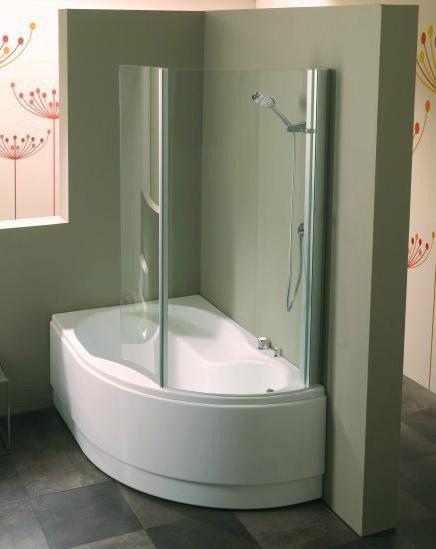 Bagno turco roma design casa creativa e mobili ispiratori - Vasche da bagno con box doccia incorporato ...