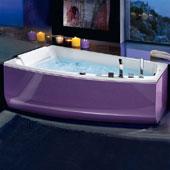 Vasca idromassaggio Shivà Color