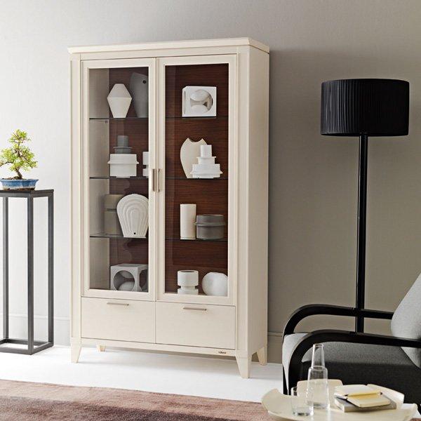 Mobili vetrina per cucina design casa creativa e mobili for Vetrina soggiorno
