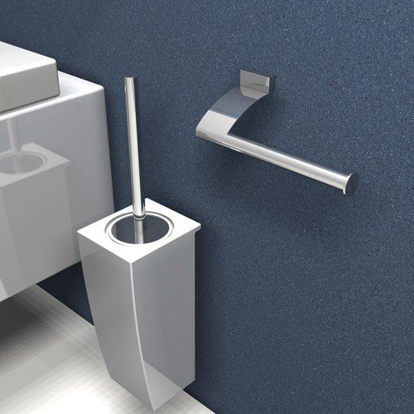 Accessori bagno: Porta scopino Vela da Bertocci