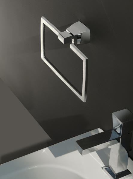 Accessori bagno porta salviette grace da bertocci for Webmobili outlet