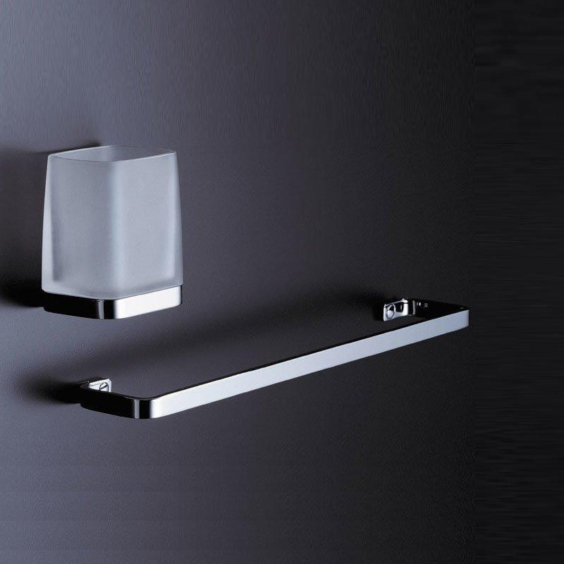 Accessori bagno porta salviette time da colombo design for Colombo design outlet