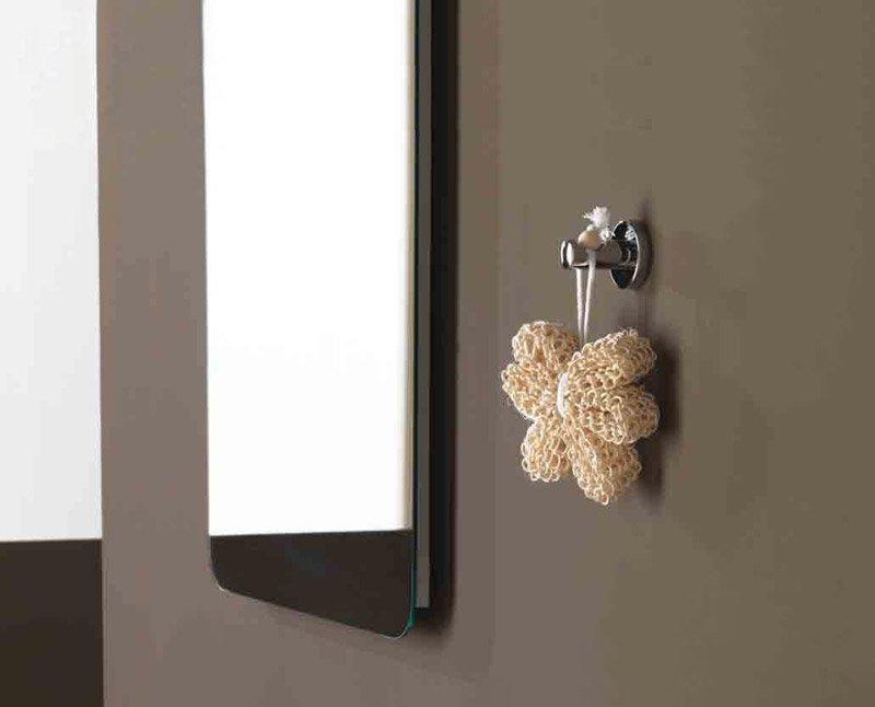 Accessori bagno gancio appendiabiti sound da capannoli - Capannoli accessori bagno ...