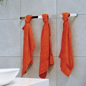 Porta asciugamani Two