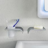 Porta spazzolino Casta