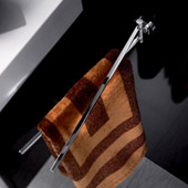 Porta asciugamani Linea