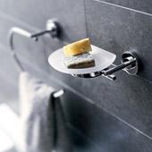 Porta sapone Linea