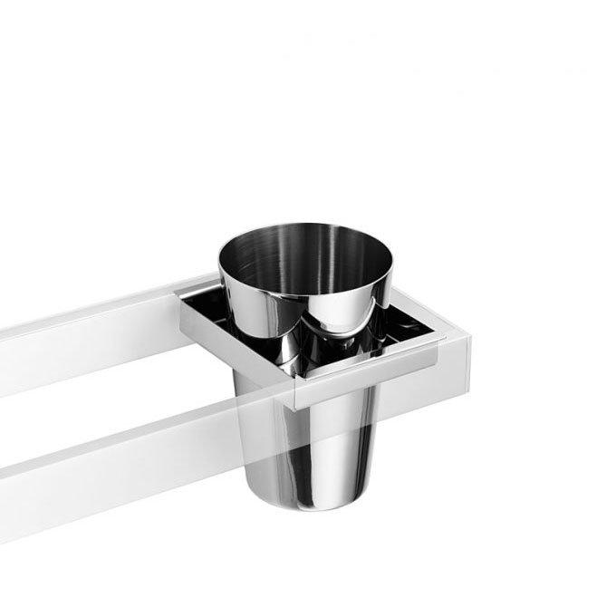 Accessori bagno portaspazzolini skuara da lineabeta - Lineabeta accessori bagno ...
