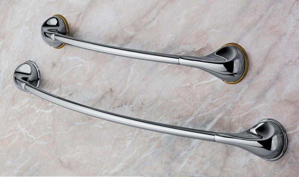 Accessori bagno porta salviette mel da colombo design for Colombo design outlet