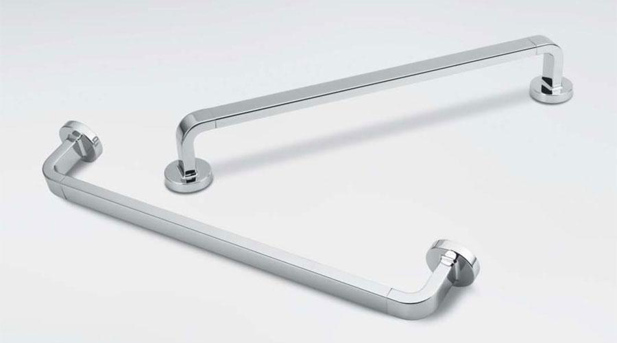 Accessori bagno porta salviette nordic da colombo design - Accessori bagno modena ...