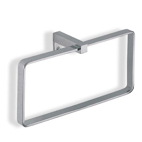 Accessori bagno porta asciugamani bingo da open kristallux - Accessori bagno open ...