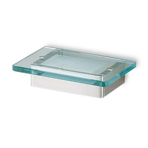 Accessori bagno porta sapone max da open kristallux - Accessori bagno open ...