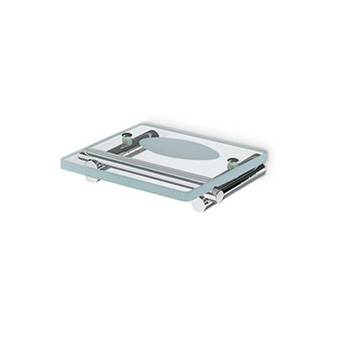 Accessori bagno porta sapone musa da open kristallux - Accessori bagno open ...