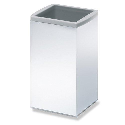 Accessori bagno porta spazzolino bingo da open kristallux - Accessori bagno open ...
