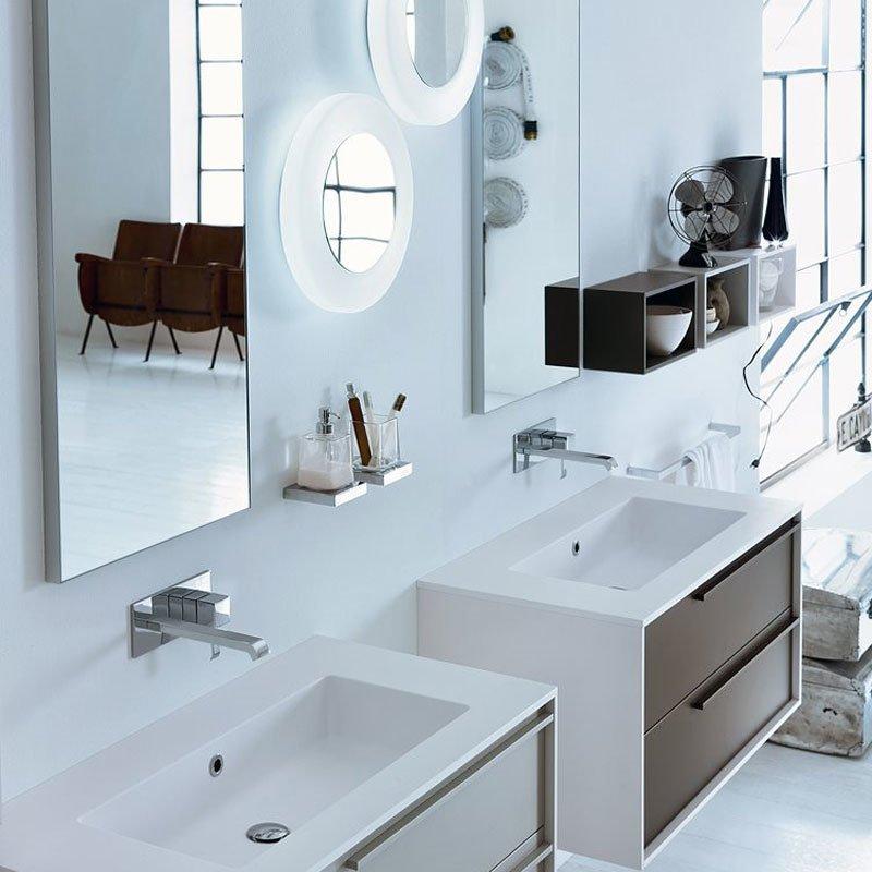 Accessori bagno porta spazzolino divo da inda - Spazzolino bagno ...