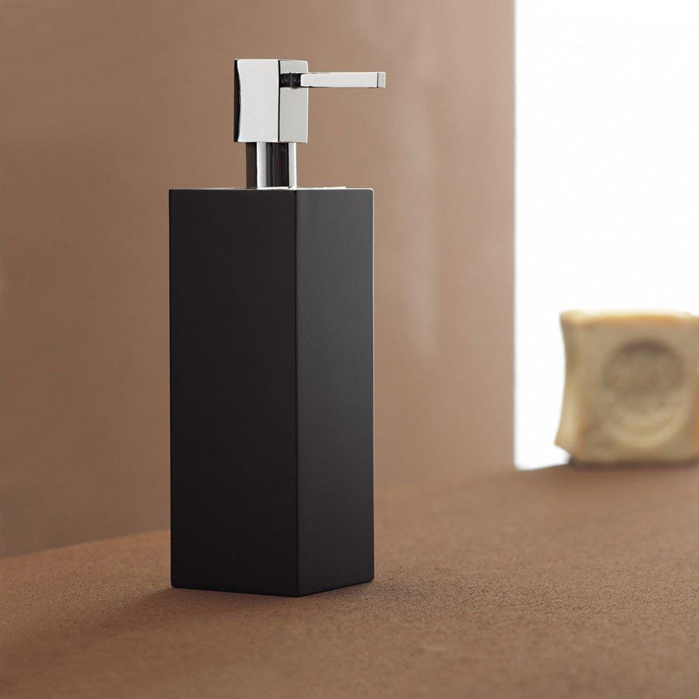 Accessori bagno dispenser teknika da capannoli - Capannoli accessori bagno ...