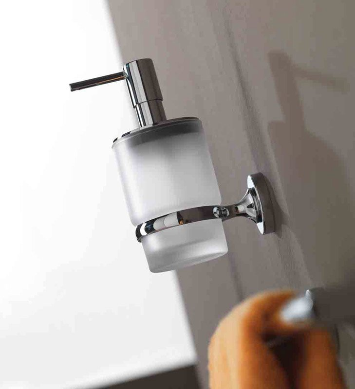 Accessori bagno dispenser sound da capannoli - Capannoli accessori bagno ...