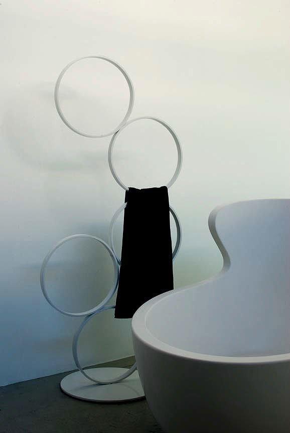 Porta asciugamani bagno tutte le offerte cascare a fagiolo - Portasalviette design ...