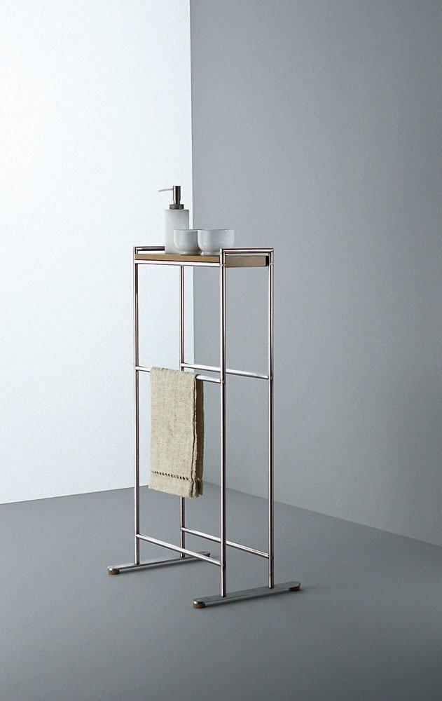 boffi bathrooms accessoires f rs bad handtuchhalter minimal a designbest. Black Bedroom Furniture Sets. Home Design Ideas