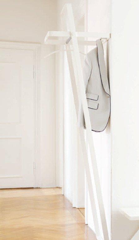 sch nbuch garderoben kleiderst nder garderobe flex. Black Bedroom Furniture Sets. Home Design Ideas