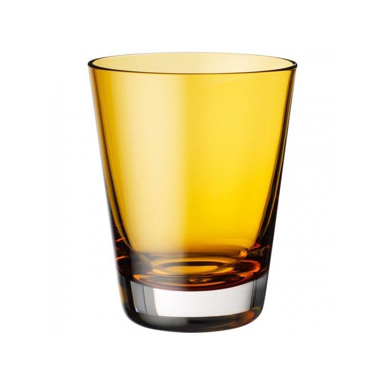 Bicchieri da tavola servizio colour concept da villeroy boch for Villeroy e boch bicchieri