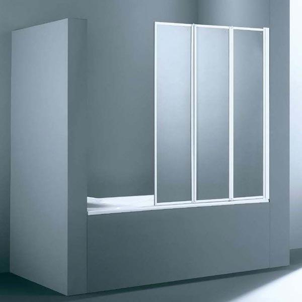 Parete doccia leroy merlin idee creative di interni e mobili for Parete vasca pieghevole leroy merlin