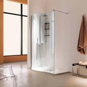 Miscelatori accessori da box doccia facile for Trasformare vasca in doccia leroy merlin