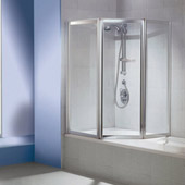 Parete vasca Multi 3000 Glass