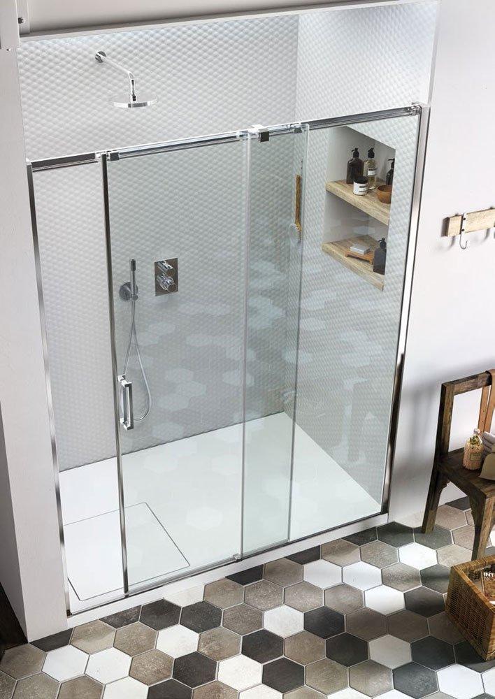 Box doccia box doccia gliss da vismaravetro - Box doccia parma ...