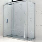 Mi piace immergersi nella bagno di casa: Calibe doccia