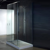 Box doccia D09 da Boffi - bathrooms