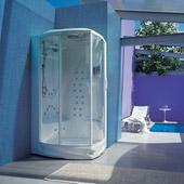 Cabina doccia Flexa Thema 120