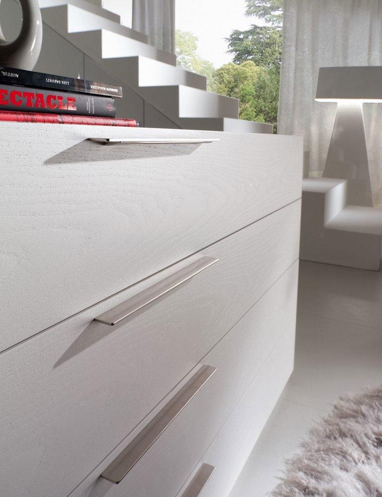 Cassettoni cassettiere cassettiera box white natura da la for Mobilia francavilla