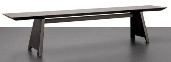Chaise longue panca fratino da zeus for Webmobili outlet