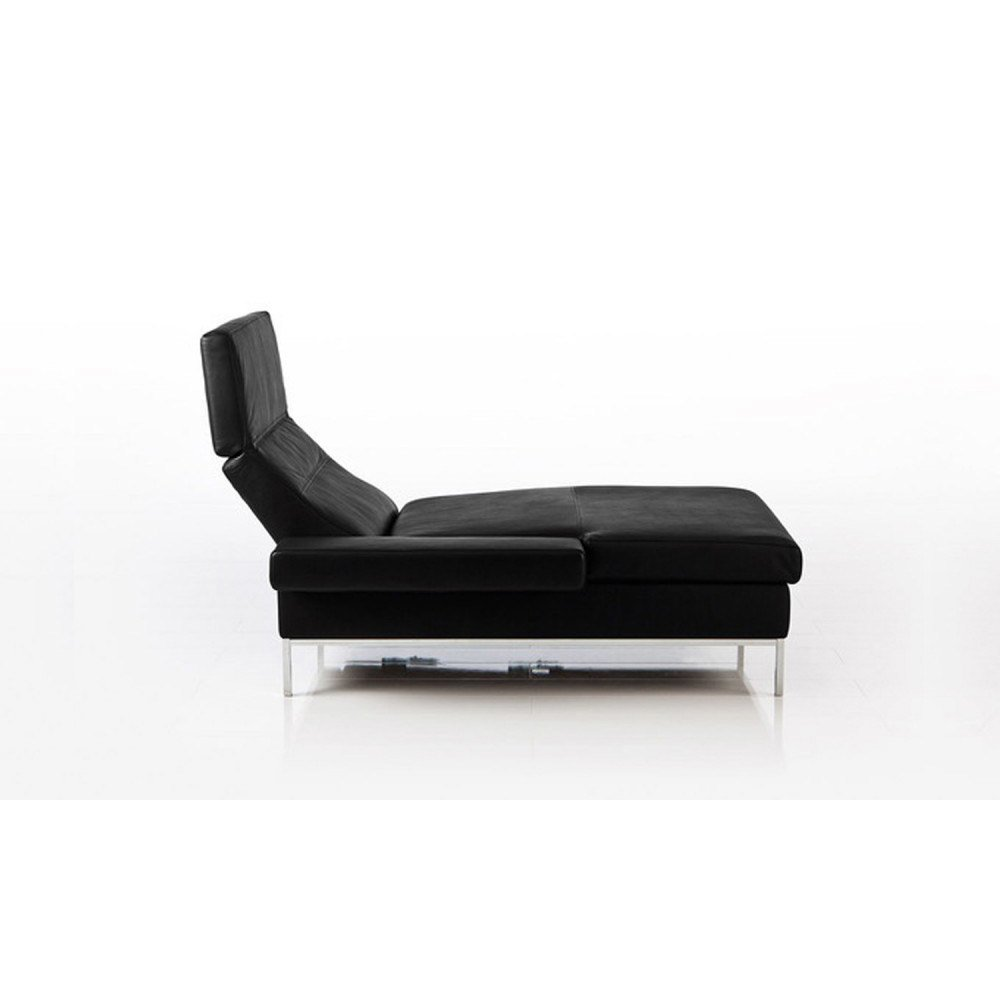 Br hl chaise longue chaiselongue tomo designbest for Chaise longue halle
