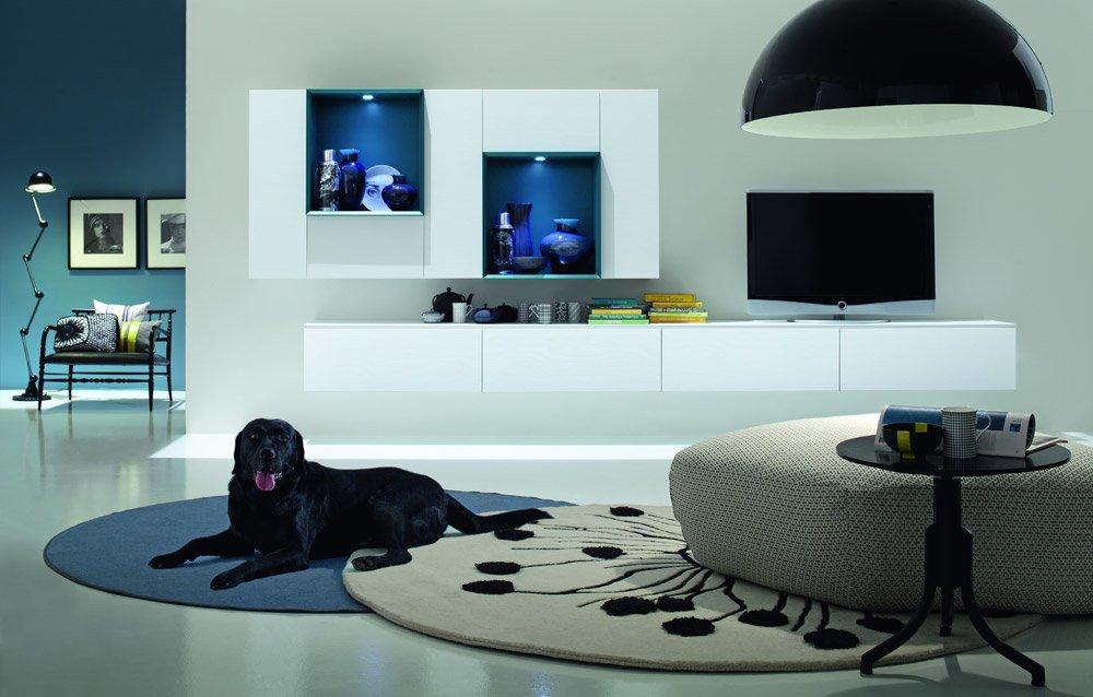 Composizioni soggiorno composizione jazz 02 da doimo design for Composizioni soggiorno design