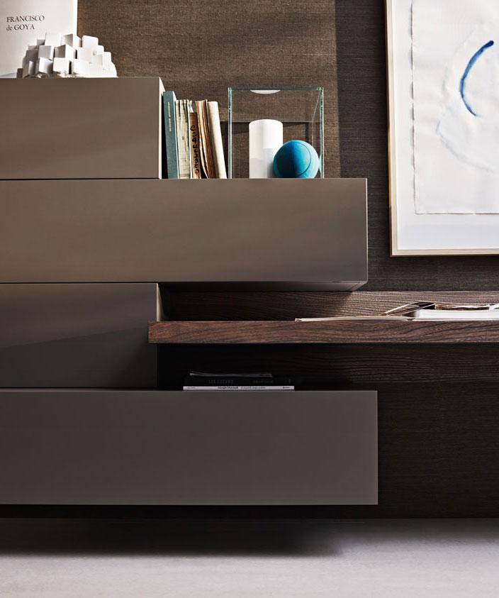 Composizioni soggiorno composizione fortepiano f da for Composizioni soggiorno design