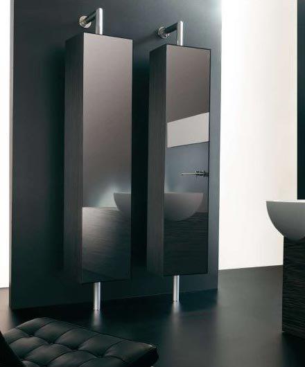 Contenitori bagno colonna e11 da toscoquattro - Contenitori da bagno ...