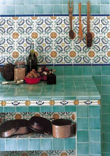 Piastrelle Cucina Arreda Con Stile La Tua Cucina - Piastrelle Cucina ...