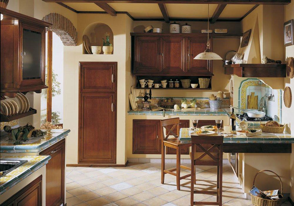 Cotto collezione provenza da cotto nettuno for Piastrelle 200x100