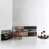 Cucina Salinas [a] da Boffi - kitchens
