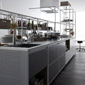 Cucina Meccanica [c] da Demode