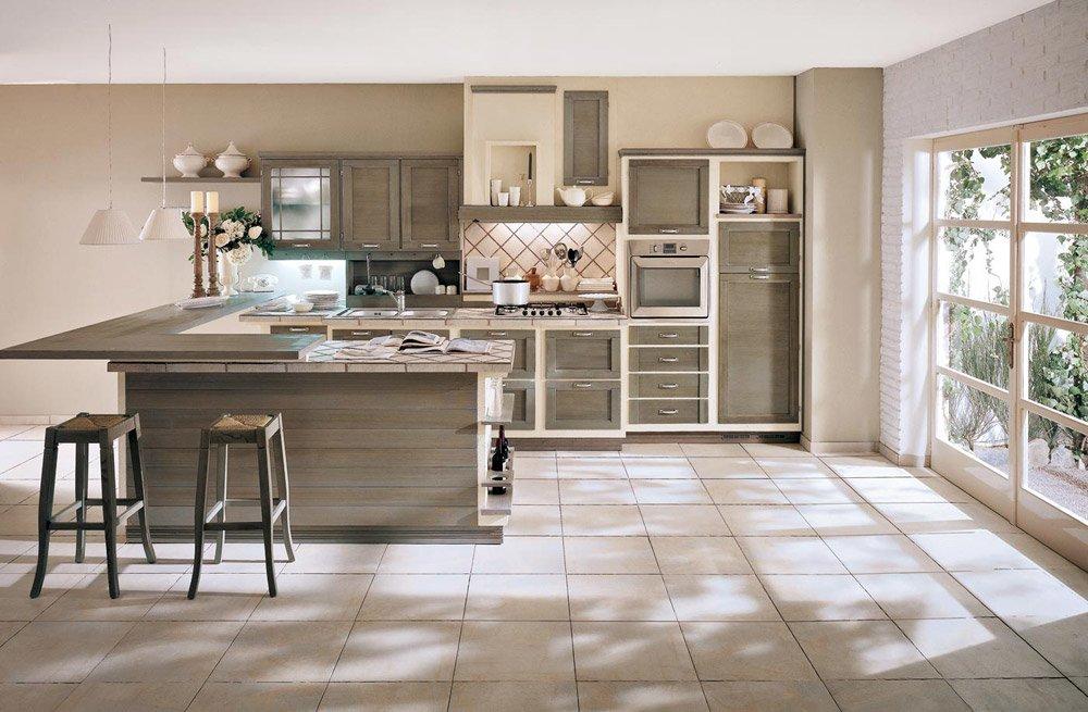 Cucine Bianche E Tortora ~ avienix.com for .