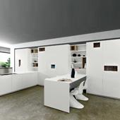 Cucina Mondrian [a]