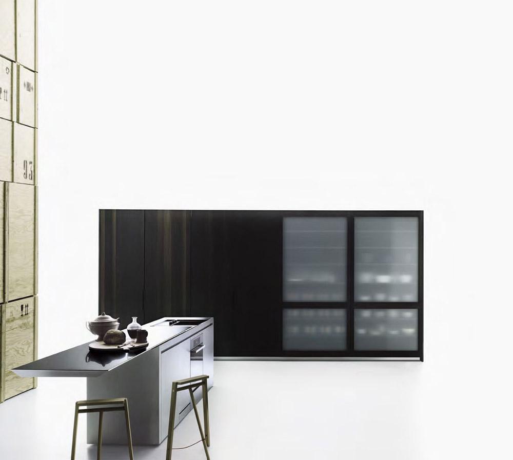 boffi kitchens kompakt k chen k che k2 a designbest. Black Bedroom Furniture Sets. Home Design Ideas