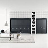 Cucina On/Off ST da Boffi - kitchens