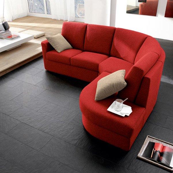 Divani piccoli angolari idee per il design della casa for Divani angolari design