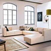Sofakombination Living Landscape 740