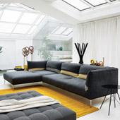Sofakombination Undercover